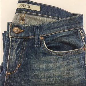 Joes jeans medium wash
